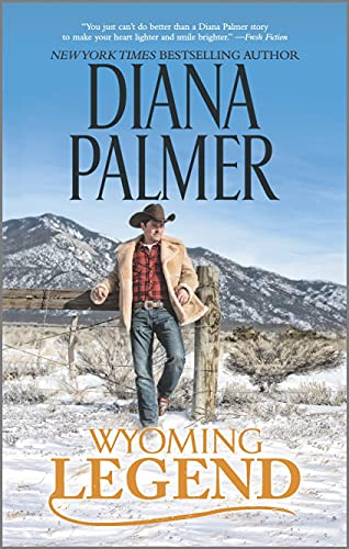 Wyoming Legend By Palmer