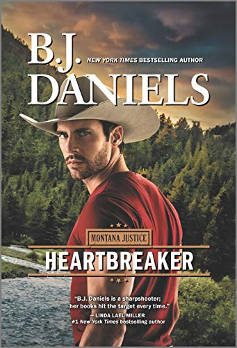 Heartbreaker By B J Daniels