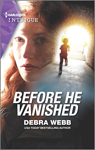 Before He Vanished By Debra Webb
