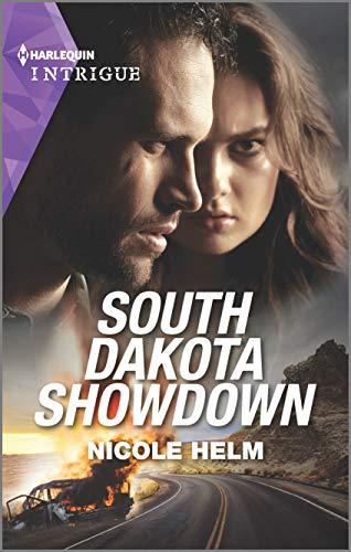 South Dakota Showdown By Nicole Helm