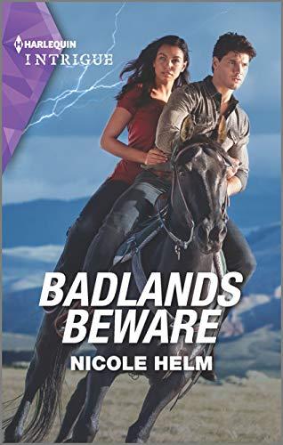 Badlands Beware By Nicole Helm