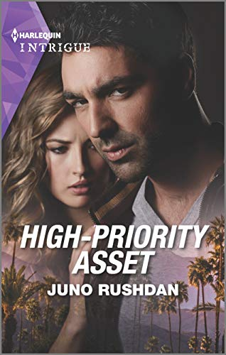 High-Priority Asset By Juno Rushdan