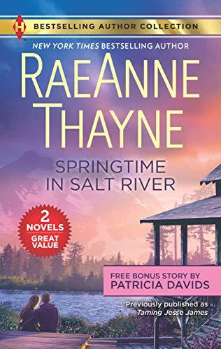 Springtime in Salt River & Love Thine Enemy By Raeanne Thayne