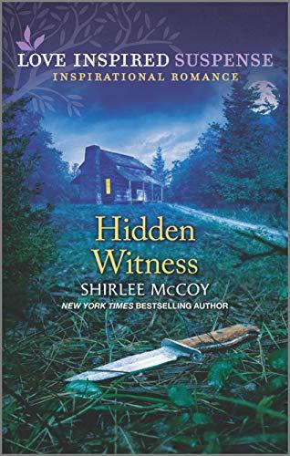 Hidden Witness By Shirlee McCoy