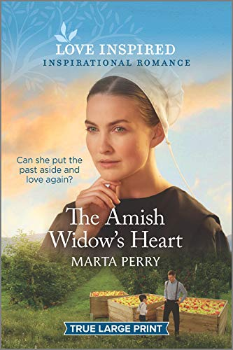 The Amish Widow's Heart By Marta Perry