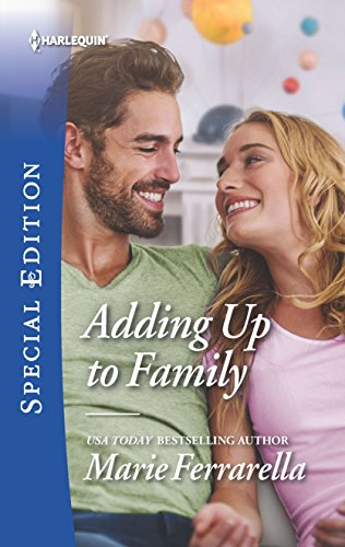Adding Up to Family By Marie Ferrarella