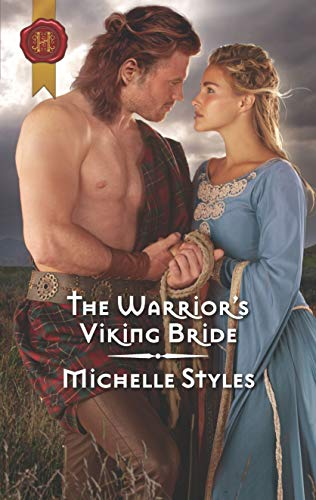 The Warrior's Viking Bride By Michelle Styles