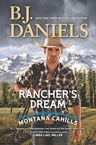 Rancher's Dream By B J Daniels