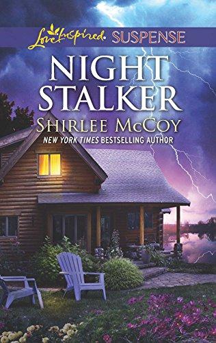 Night Stalker By Shirlee McCoy