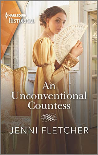 An Unconventional Countess By Jenni Fletcher