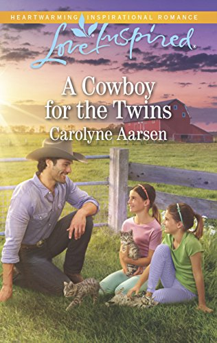 A Cowboy for the Twins By Carolyne Aarsen