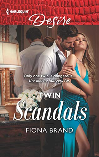 Twin Scandals By Fiona Brand