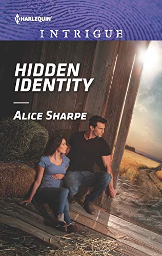 Hidden Identity By Alice Sharpe
