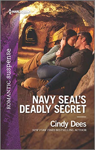 Navy Seal's Deadly Secret By Cindy Dees