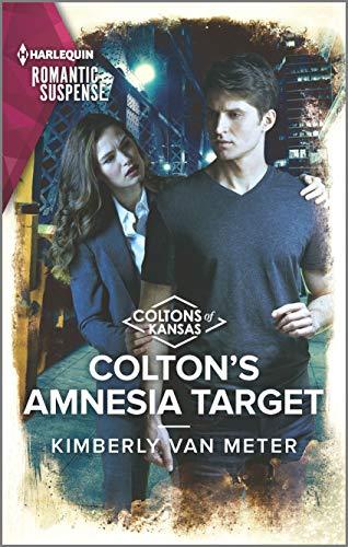 Colton's Amnesia Target By Kimberly Van Meter