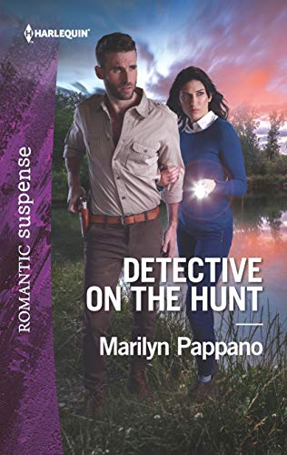 Detective on the Hunt By Marilyn Pappano