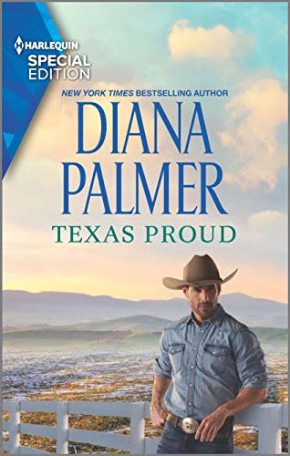 Texas Proud By Diana Palmer