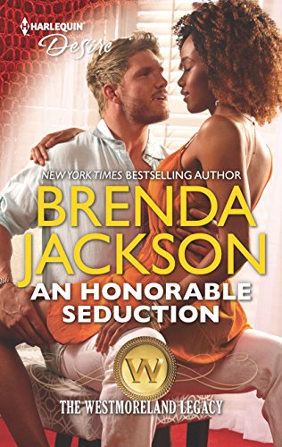 An Honorable Seduction By Brenda Jackson