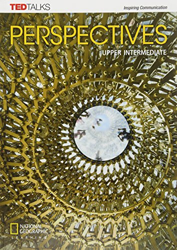 Perspectives Upper Intermediate: Student's Book By National Geographic Learning