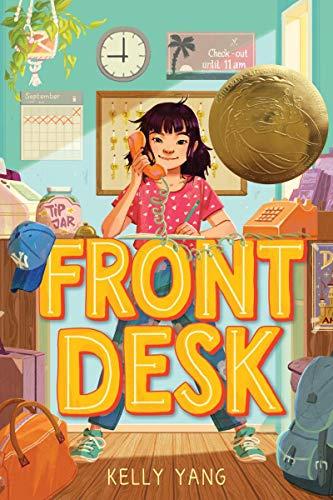 Front Desk von Kelly Yang