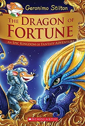 Geronimo Stilton Special Edition #2: Dragon of Fortune By Geronimo Stilton