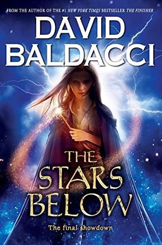 The Stars Below By David Baldacci