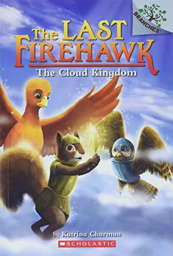 The Cloud Kingdom By Katrina Charman