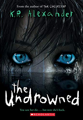 The Undrowned By K R Alexander