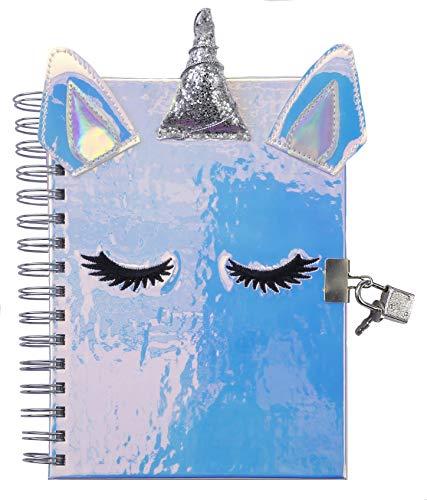 Super Shiny Unicorn Diary By Scholastic
