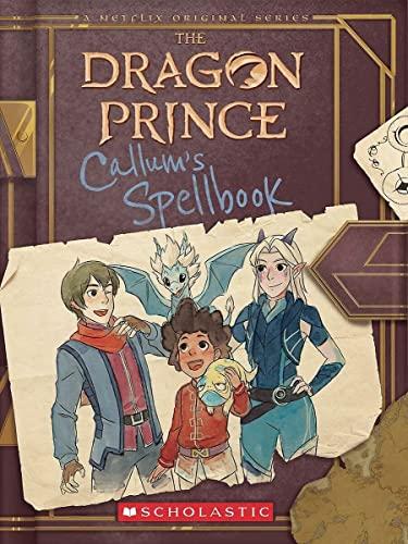Callum's Spellbook (In-World Character Handbook) von Tracey West