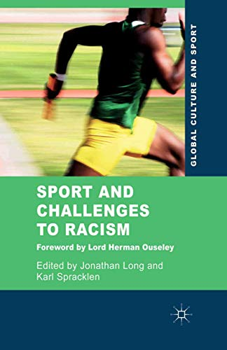 Sport and Challenges to Racism By J. Long