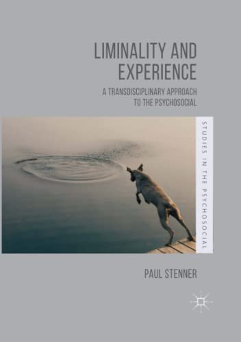 Liminality and Experience By Paul Stenner