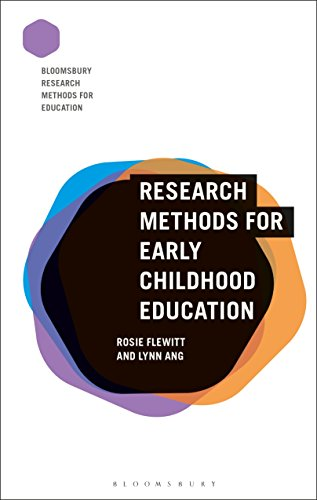 Research Methods for Early Childhood Education By Dr Rosie Flewitt (UCL Institute of Education, University College London, UK)