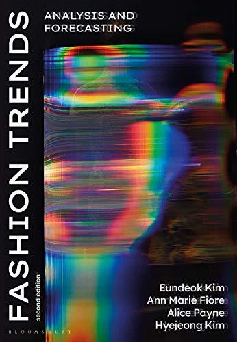 Fashion Trends By Eundeok Kim (Florida State University, USA)