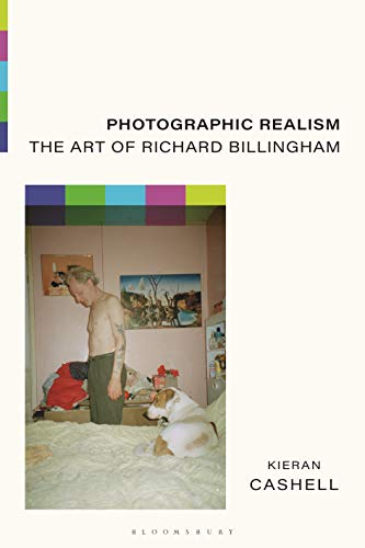 Photographic Realism By Kieran Cashell (Limerick Institute of Technology, Ireland)