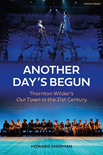 Another Day's Begun By Howard Sherman (Independent scholar, USA)
