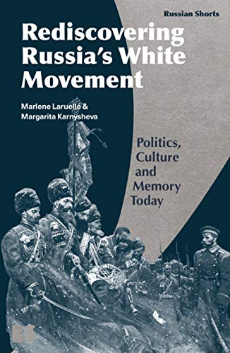 Memory Politics and the Russian Civil War By Professor Marlene Laruelle (The George Washington University, USA)