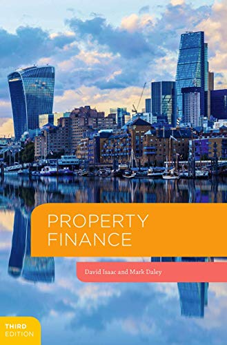 Property Finance By David Isaac