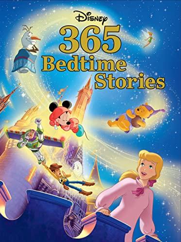 365 Bedtime Stories von Disney Book Group