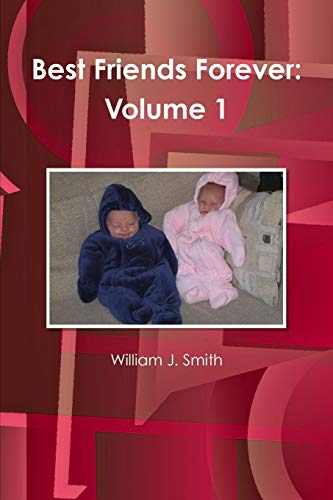Best Friends Forever By William J Smith