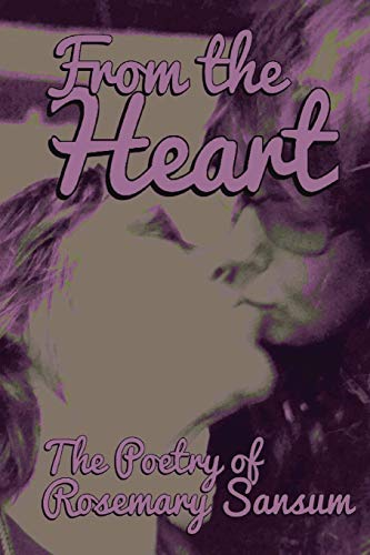From the Heart By Rosemary Sansum