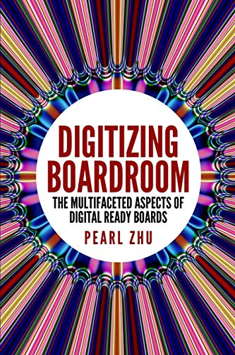 Digitizing Boardroom By Pearl Zhu
