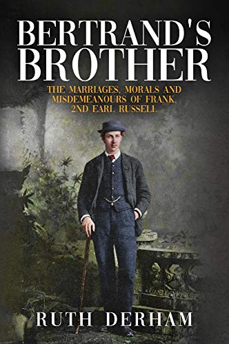 Bertrand's Brother By Ruth Derham