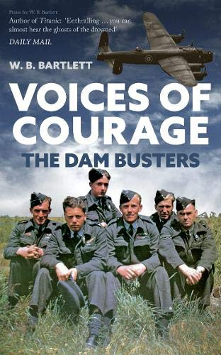 Voices of Courage By W. B. Bartlett