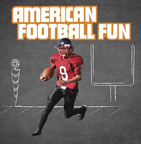 American Football Fun By Tyler Omoth