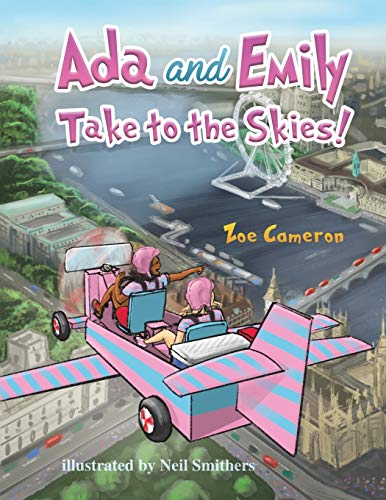 Ada and Emily By Zoe Cameron