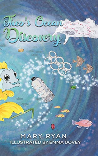 Theo's Ocean Discovery By Mary Ryan