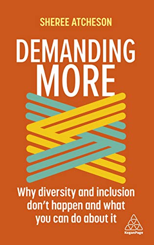 Demanding More By Sheree Atcheson