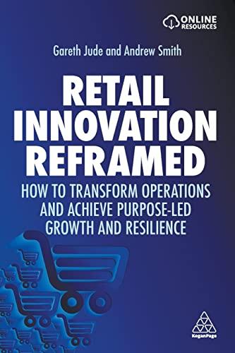 Retail Innovation Reframed By Gareth Jude