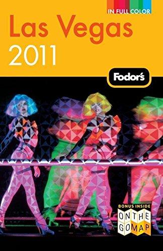 Fodor's Las Vegas By Fodor's